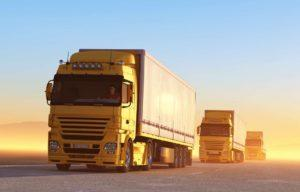 Перевозка грузов фурами