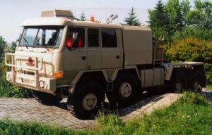 Седельный тягач T816-6VWN9T 43 610