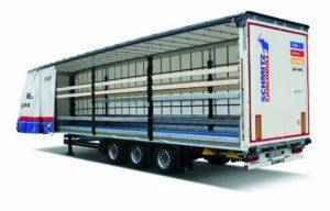 Особенности конструкции полуприцепов Schmitz Cargobull