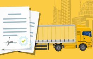Какие документы необходимы для международных грузоперевозок