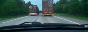 Помощь и взаимовыручка на дорогах
