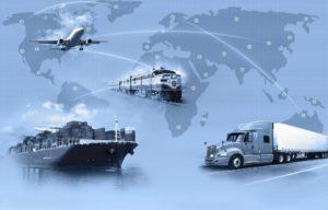 Осуществление международных грузоперевозок
