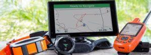 Марки навигаторов для фуры дальнобойщику