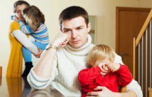Семейная жизнь дальнобойщика