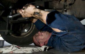 Недостатки профессии дальнобойщика