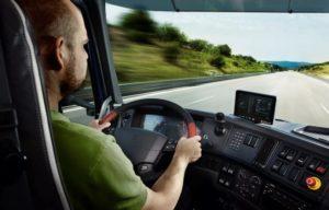 Правила и периоды труда и отдыха дальнобойщиков