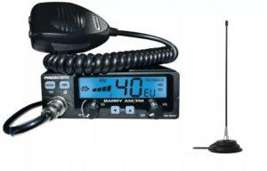 Выбираем рацию и радиостанцию для дальнобойщиков