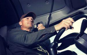 Советы по подбору рации дальнобойщика