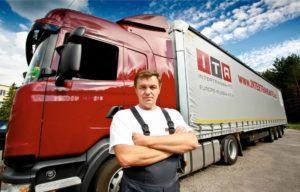 Лучшие грузовики для дальнобоя