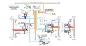 Конструкция тормозной системы Wabco