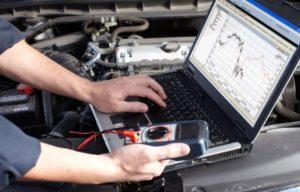 Диагностика тормозной системы Wabco