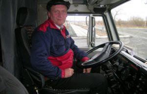 Покупка седельного тягача КамАЗ-5410