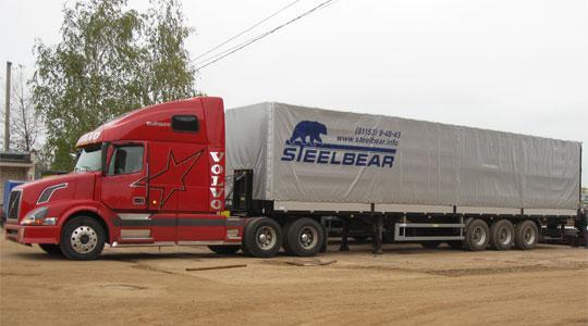 Steelbear